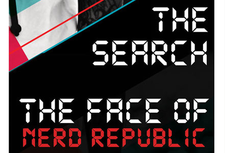 The Face of Nerd Republic Competition